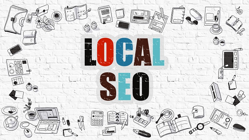 How To Improve Local Search Rankings