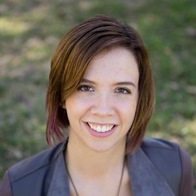 Julia McCoy