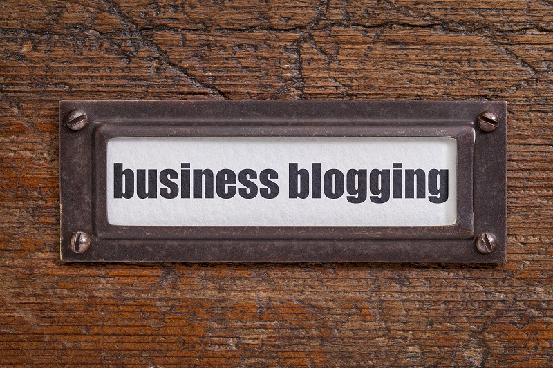 5 Tips for Successfully Managing a Corporate Blog