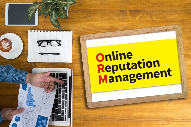 How SEO and Reputation Management Work Together