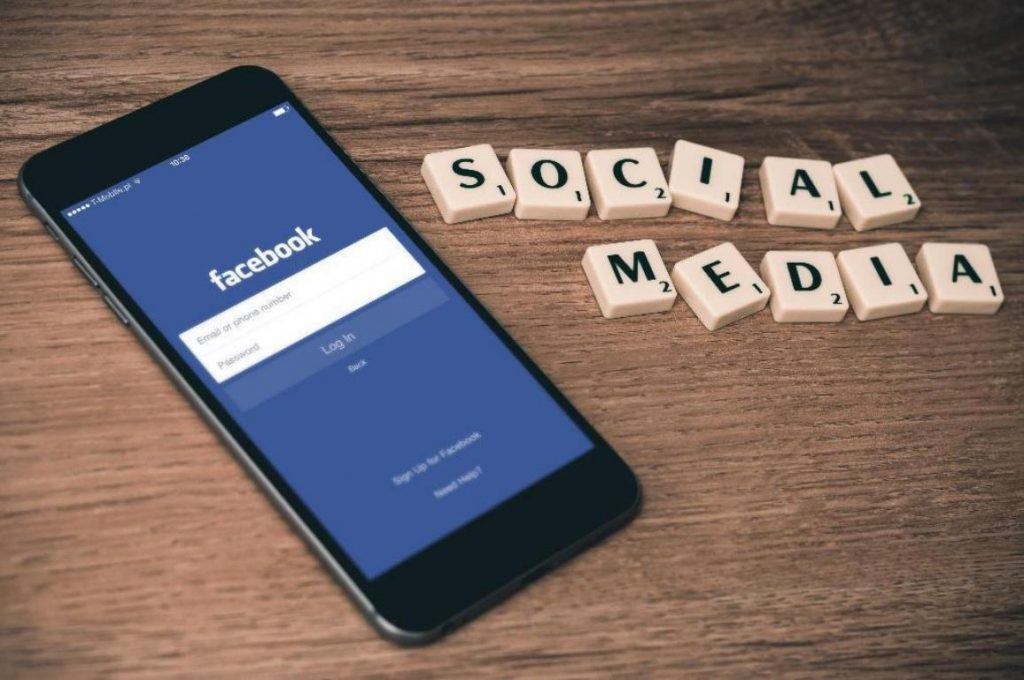 social media SEO influence your search rankings