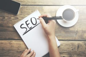 How to Write What You Mean While Optimizing for Search