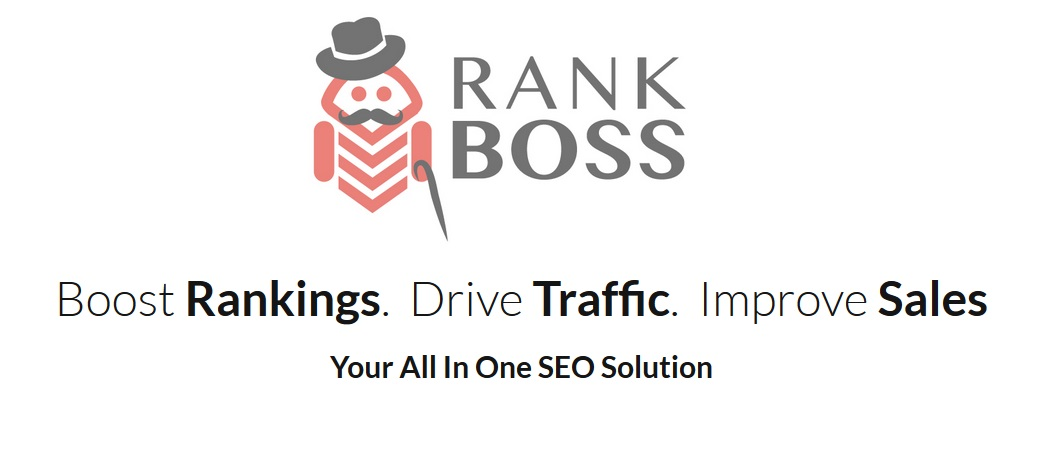 Rank Boss link building services