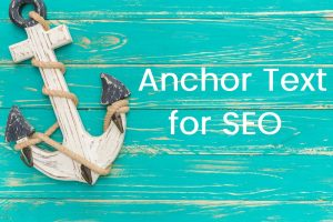 The Importance of Anchor Text in Link Building for SEO
