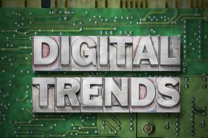 5 Digital Marketing Trends Catching On In 2018