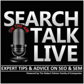 search talk live seo podcast review