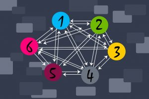 White Hat Link Building: How It's Done