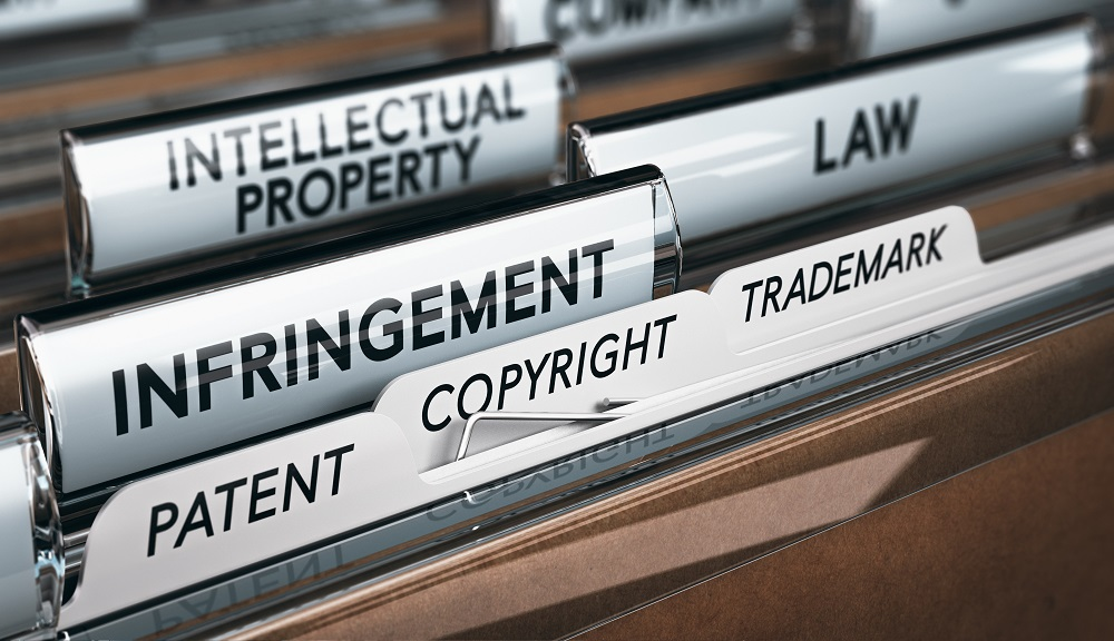 how copyright infringement can affect your seo Copyright-Infringement Warning