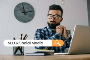 The Relationship Between SEO & Social Media: Are They Really Enemies?