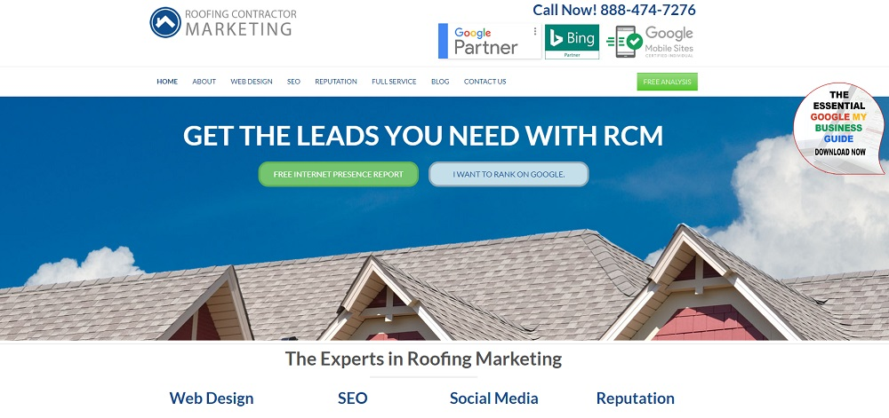 oofer contractor marketing reviews