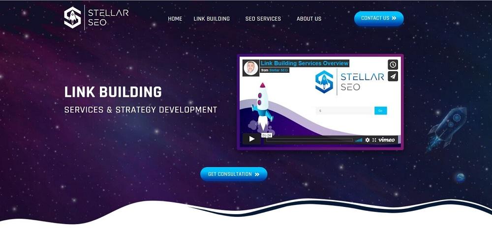 stellar seo link building service