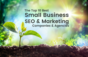 Top 10 Best Small Business SEO Companies and Digital Marketing Agencies